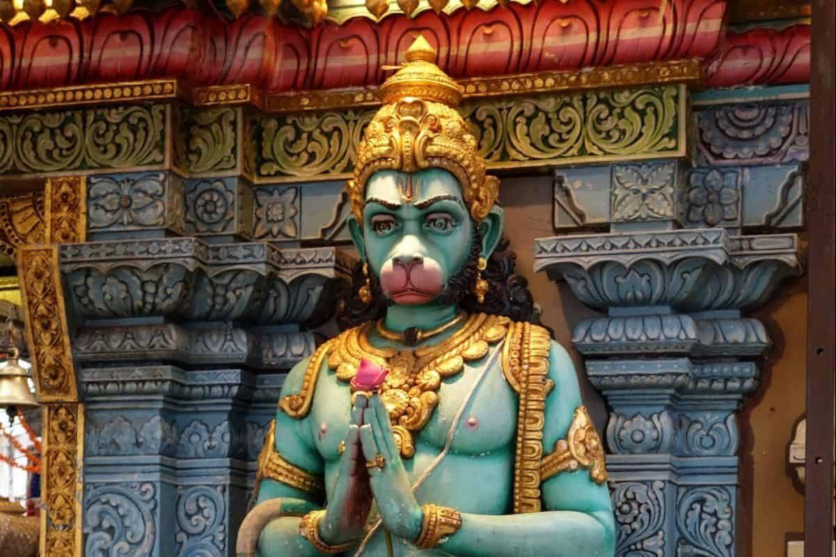 Imagem de Hanuman
