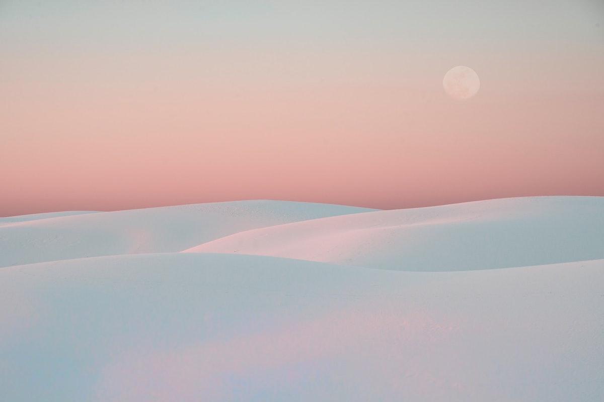 deserto mítico